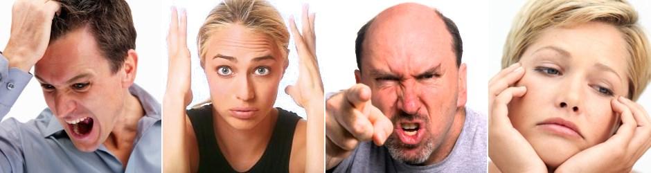 Gérer mieux vos émotions avec l'hypnose et l'EFT (Faster EFT)